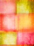 背景美好的五颜六色的grunge 免版税库存图片