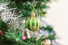 背景美好的圣诞节例证结构树向量 免版税库存照片