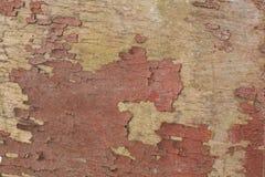 背景老被毁坏的难看的东西油漆 图库摄影