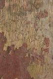 背景老被毁坏的难看的东西油漆 库存照片