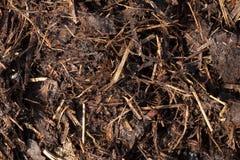 背景肥料 库存图片