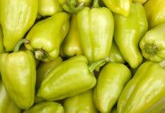 背景胡椒蔬菜 图库摄影