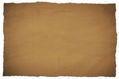 背景脏的纸张 免版税库存照片