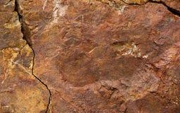 背景自然石纹理 免版税库存图片