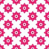 背景花卉粉红色 免版税库存照片