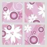 背景花卉系列 图库摄影
