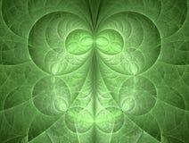 背景花卉绿色 免版税库存照片
