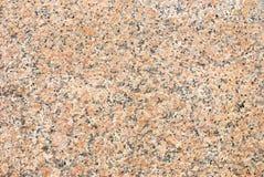 背景花岗岩岩石表面 免版税库存图片