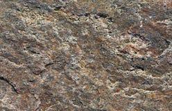 背景花岗岩石头 免版税库存照片