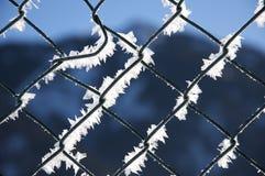 背景范围纹理冬天 免版税图库摄影