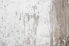 背景葡萄酒白色木头 图库摄影