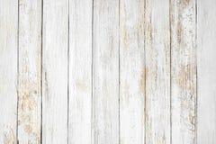 背景葡萄酒白色木头 免版税库存照片