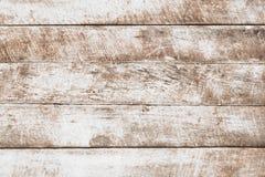 背景葡萄酒白色木头 免版税图库摄影