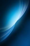 背景蓝色企业总公司黑暗的模板 免版税库存图片