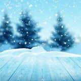背景蓝色圣诞节云彩颜色构成包括的剥落梯度小山水平更低我的部分投资组合富有请看到剪影天空雪云杉正方形那里冠上结构树冬天 免版税库存照片