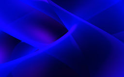 背景蓝色数字式 免版税库存图片