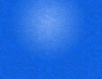 背景蓝色模式 库存图片