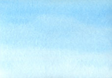 背景蓝色水彩 免版税库存照片