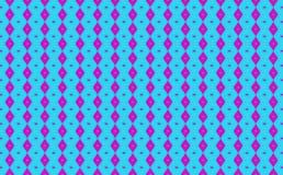 背景蓝色粉红色 库存例证