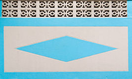 背景蓝色纹理墙壁 免版税图库摄影