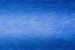 背景蓝色衣物denims牛仔裤纹理 免版税库存图片