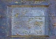 背景蓝色grunge例证向量 免版税库存图片