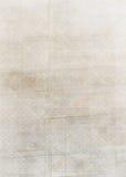 背景被弄皱的纸张 免版税图库摄影
