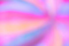 背景被弄脏的颜色 免版税库存照片