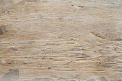 背景被构造的老木splat有抓痕 免版税库存图片