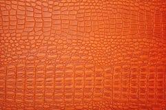 背景被舍入的表单皮革 免版税图库摄影