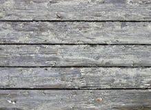 背景被风化的木头 库存图片