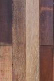 背景被风化的木板条的纹理样式 库存图片