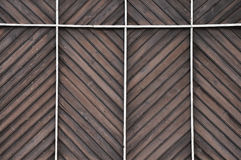 背景设计了象查找木表的墙壁 免版税库存照片