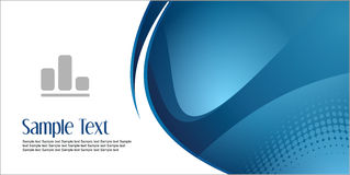 背景设计向量 免版税库存照片