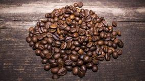 背景豆美好的咖啡烹调相关纹理 图库摄影