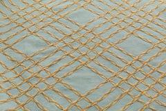 背景豪华布料或难看的东西丝绸纹理缎天鹅绒波浪折叠  库存图片
