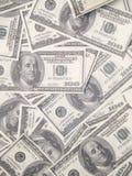 背景货币 图库摄影