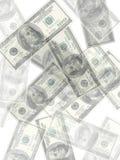 背景货币 库存图片