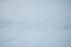背景路雪冬天 库存照片
