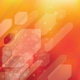 背景软的正方形 免版税库存照片