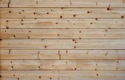 背景轻的木头 免版税图库摄影