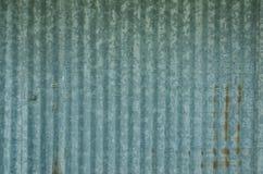 背景金属房屋板壁 免版税库存图片