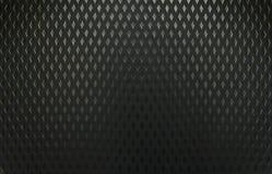 背景金属金属模式无缝的削片 免版税库存照片