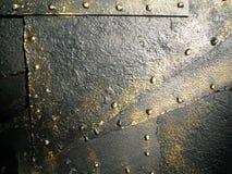 背景金属 库存图片
