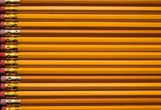 背景铅笔 免版税库存图片
