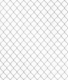背景链范围连结无缝的白色 库存例证