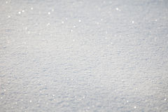 背景雪冬天 库存照片