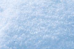 背景雪 免版税库存照片