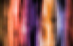 背景颜色充分的光谱photoshop 免版税库存照片