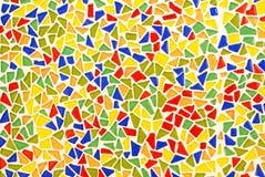 背景颜色玻璃 免版税库存图片